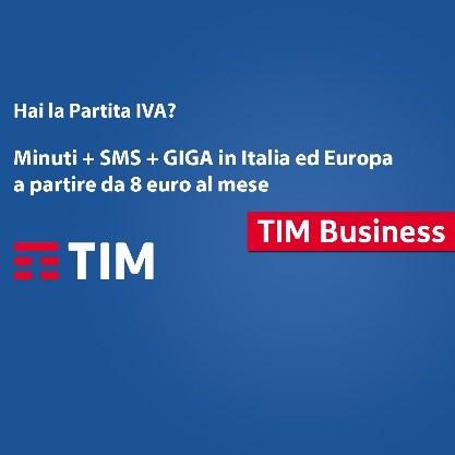 tim business